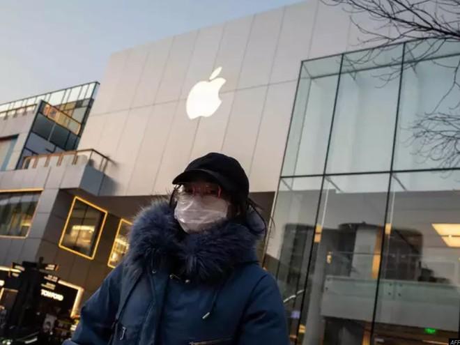 Qua cơn mưa trời lại sáng: Doanh số iPhone tại Trung Quốc tăng 416% sau tháng 2 thảm họa - Ảnh 2.