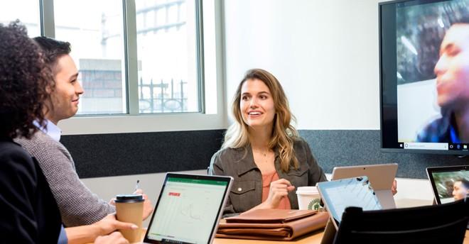 Trang web này sẽ mô phỏng tất tần tật tiếng ồn chốn công sở để giúp bạn đỡ cô đơn khi làm việc ở nhà - Ảnh 2.