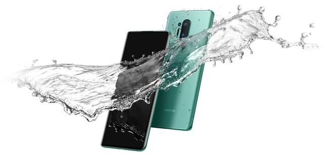 OnePlus 8 và 8 Pro ra mắt: Màn hình 120Hz, Snapdragon 865, sạc không dây 30W, giá cao kỷ lục - Ảnh 9.