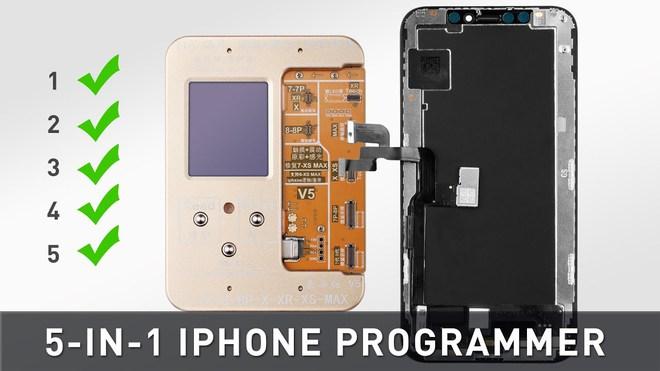 Đừng làm vỡ màn hình iPhone 11 - Ảnh 3.