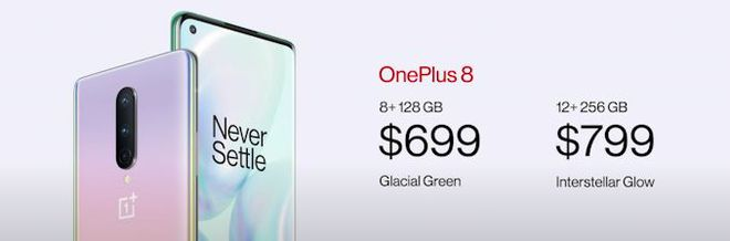 OnePlus 8 và 8 Pro ra mắt: Màn hình 120Hz, Snapdragon 865, sạc không dây 30W, giá cao kỷ lục - Ảnh 5.