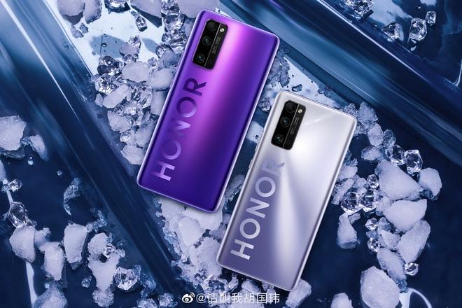 Honor ra mắt Honor 30, 30 Pro và Pro+: Anh em cùng cha khác mẹ với Huawei P40, giá từ 9.9 triệu đồng - Ảnh 2.