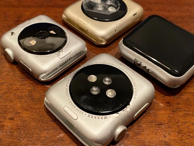 Cùng xem bộ sưu tập nguyên mẫu Apple Watch đời đầu siêu hiếm của nhà sưu tầm đến từ Italy - Ảnh 5.