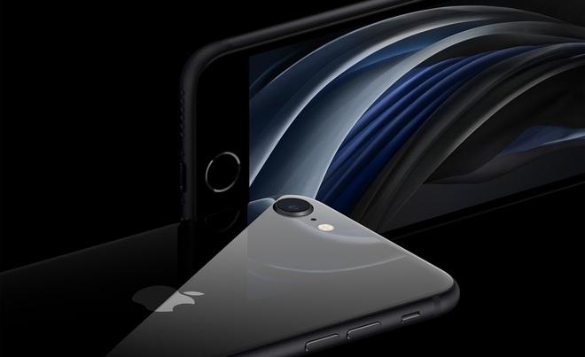 Tại sao iPhone SE mới sẽ là chiếc điện thoại tốt nhất của Apple trong thời kỳ dịch COVID-19 hoành hành? - Ảnh 3.