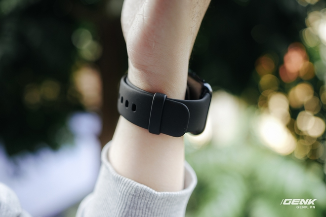Trên tay OPPO Watch tại VN: Thiết kế đẹp, nhiều tính năng hay ho, pin 40 giờ, giá ngang Apple Watch - Ảnh 25.