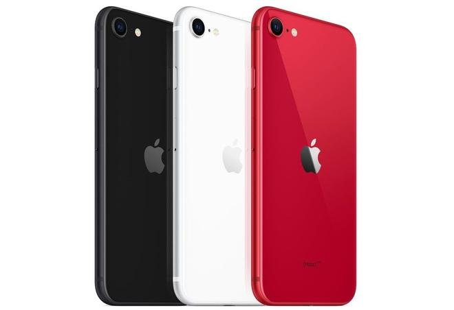 Cùng thiết kế nhưng cấu hình mạnh hơn và giá bán rẻ hơn, iPhone SE mới là bản nâng cấp hoàn hảo của iPhone 8.