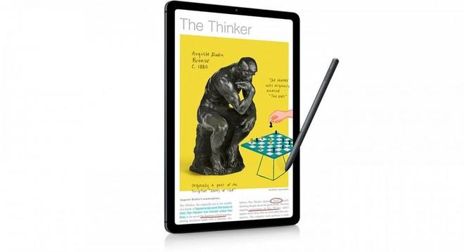 Galaxy Tab S6 Lite ra mắt: Màn hình 10.4 inch, hỗ trợ bút S Pen, cấu hình tầm trung - Ảnh 2.