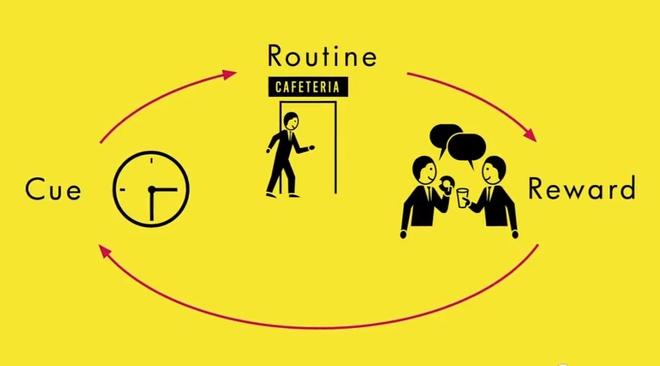 Năng suất làm việc dưới góc nhìn của khoa học hành vi: Làm sao để làm việc tại nhà hiệu quả? - Ảnh 3.