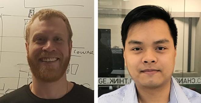 Kéo giãn được graphene trắng để điều chỉnh mức năng lượng ánh sáng, nghiên cứu của tiến sĩ gốc Việt tạo đột phá ngành liên lạc lượng tử - Ảnh 2.
