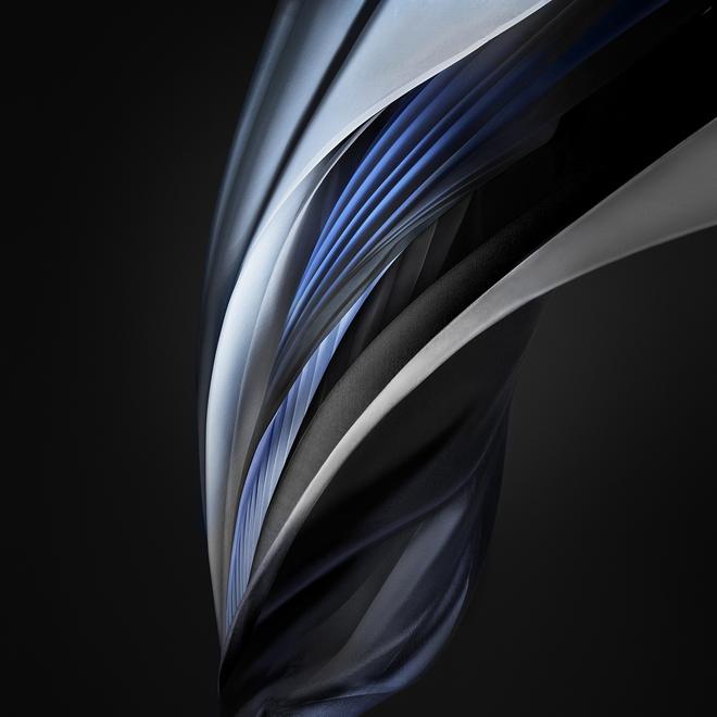Mời tải về hình nền của iPhone SE 2020 - Ảnh 6.