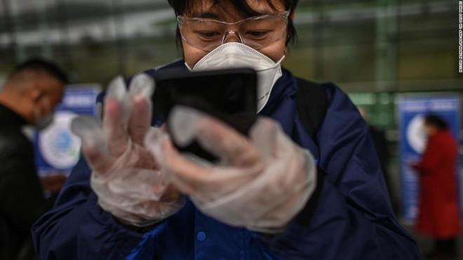 Trung Quốc đã dùng mã QR để chiến đấu virus corona như thế nào - Ảnh 5.