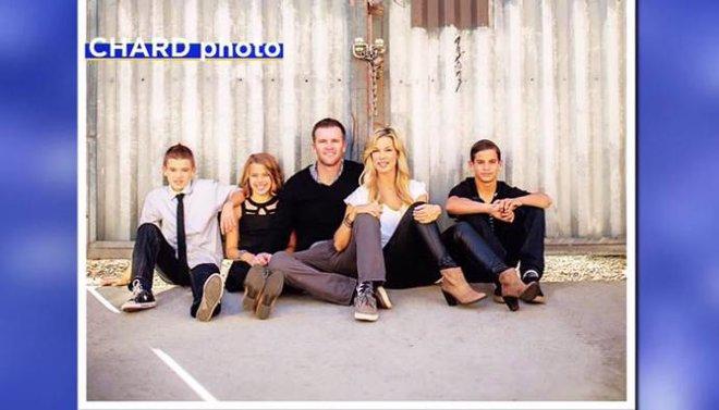 Công ty FilterMax đã thản nhiên sử dụng bức ảnh của 1 gia đình ngẫu nhiên và tuyên bố họ đã tử vong vì Covid-19.