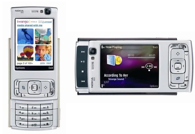Nhìn lại Nokia N95: Đỉnh cao nhưng cũng là khởi đầu cho sự kết thúc của Symbian - Ảnh 5.