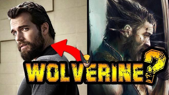 Hồi đầu năm nay đã từng rộ lên tin đồn Marvel Studios đang tiến hành đàm phán với Henry Cavill về vai diễn Wolverine trong MCU. Tuy nhiên, hiện tại vẫn chưa có bất cứ thông báo chính thức nào được đưa ra liên quan đến vấn đề này.
