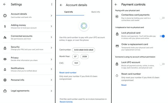 Học tập Apple, Google cũng chuẩn bị ra mắt thẻ thanh toán riêng - Ảnh 4.