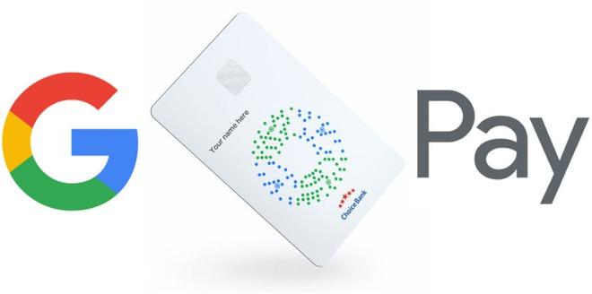 Học tập Apple, Google cũng chuẩn bị ra mắt thẻ thanh toán riêng - Ảnh 1.