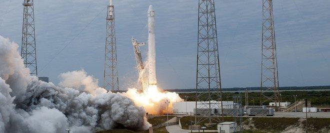 Kế hoạch đưa con người vào vũ trụ lần đầu tiên của SpaceX sẽ chính thức diễn ra vào tháng 5 - Ảnh 1.