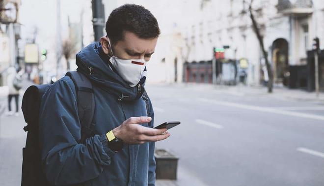 [Infographic] Công nghệ Bluetooth đang được sử dụng để xác định nguy cơ lây nhiễm COVID-19 của bạn như thế nào? - Ảnh 4.