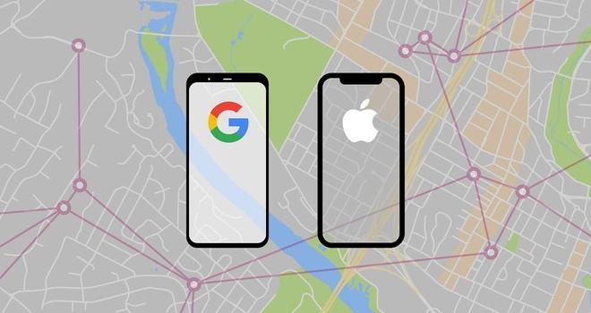 Thiệt thòi cho người dùng Huawei, điện thoại của họ sẽ không được dùng công cụ theo dấu tiếp xúc của Google - Ảnh 1.