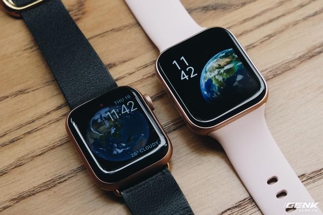 Oppo Watch là chiếc Apple Watch của thế giới Android - Ảnh 6.