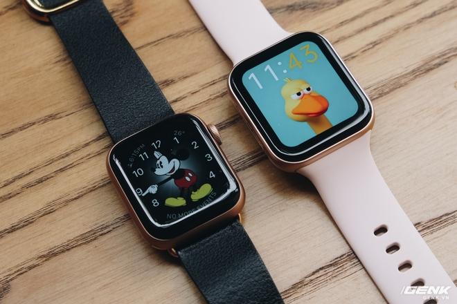 Oppo Watch là chiếc Apple Watch của thế giới Android - Ảnh 7.