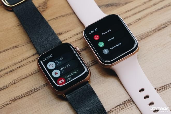Oppo Watch là chiếc Apple Watch của thế giới Android - Ảnh 12.