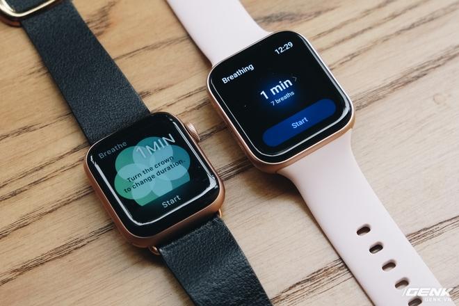 Oppo Watch là chiếc Apple Watch của thế giới Android - Ảnh 11.