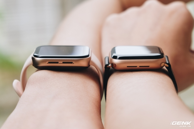 Oppo Watch là chiếc Apple Watch của thế giới Android - Ảnh 3.