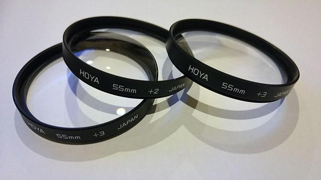 """Dùng thử filter chụp cận cảnh giá chỉ vài trăm nghìn đồng cho máy ảnh, sẽ ra sao nếu so với ống kính macro """"xịn sò"""" giá tới 20 triệu? - Ảnh 2."""