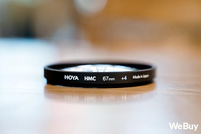 """Dùng thử filter chụp cận cảnh giá chỉ vài trăm nghìn đồng cho máy ảnh, sẽ ra sao nếu so với ống kính macro """"xịn sò"""" giá tới 20 triệu? - Ảnh 1."""