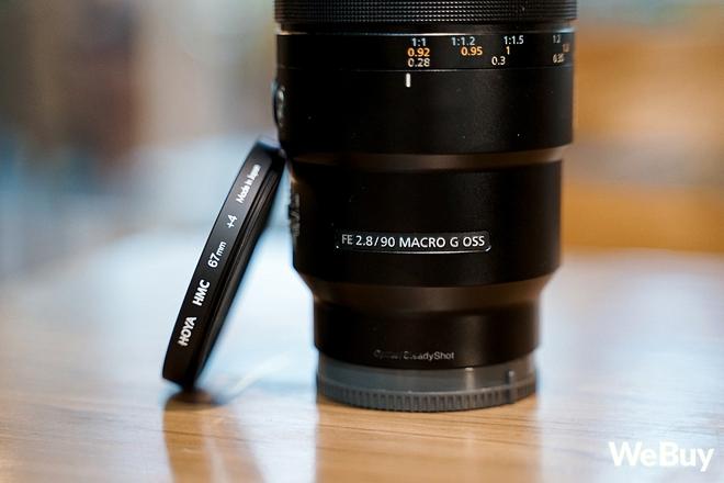 """Dùng thử filter chụp cận cảnh giá chỉ vài trăm nghìn đồng cho máy ảnh, sẽ ra sao nếu so với ống kính macro """"xịn sò"""" giá tới 20 triệu? - Ảnh 8."""