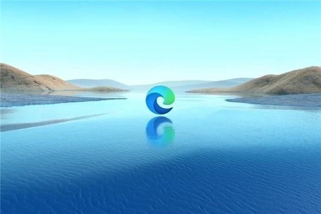 Microsoft Edge bất ngờ vượt qua Firefox, vươn lên thành trình duyệt số 2 thế giới - Ảnh 1.