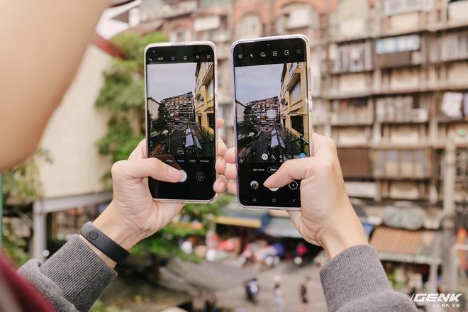 Đọ camera Xiaomi Mi 10 và Galaxy S20 Ultra: 108MP máy nào ngon hơn? - Ảnh 21.