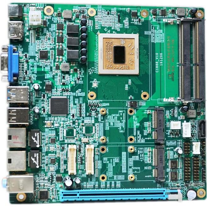 Thử nghiệm nhanh CPU Zhaoxin x86: công cuộc vươn tới những vì sao của Trung Quốc đang ở mức này đây - Ảnh 1.