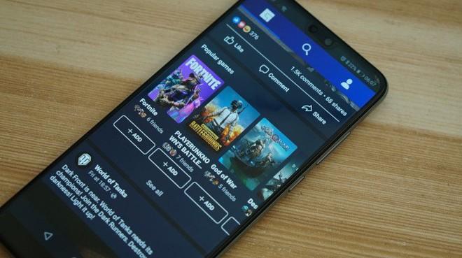 Facebook sắp ra mắt ứng dụng live stream và chơi game riêng, để đánh bại Twitch và YouTube - Ảnh 1.