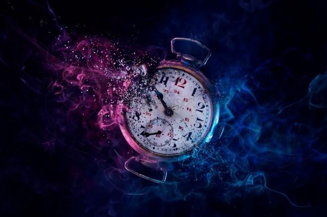 Giả thuyết toán học mới khẳng định du hành thời gian là bất khả thi, nhưng lại có tiềm năng cho ta một siêu năng lực khác - Ảnh 1.