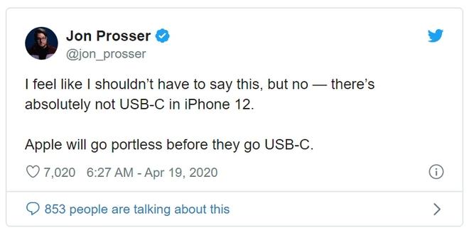 iPhone 12 có thể là thiết bị Apple cuối cùng được trang bị công nghệ mang tính biểu tượng này - Ảnh 1.