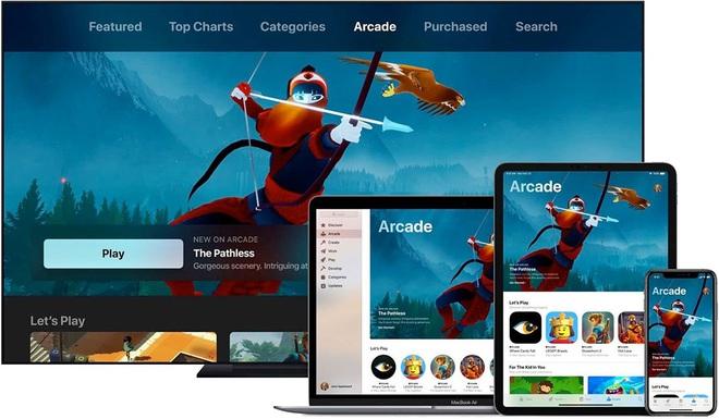 iPhone SE, Covid-19 và chiếc iPad tháng 3: Tương lai của Apple không còn được đặt cược vào iPhone nữa - Ảnh 2.