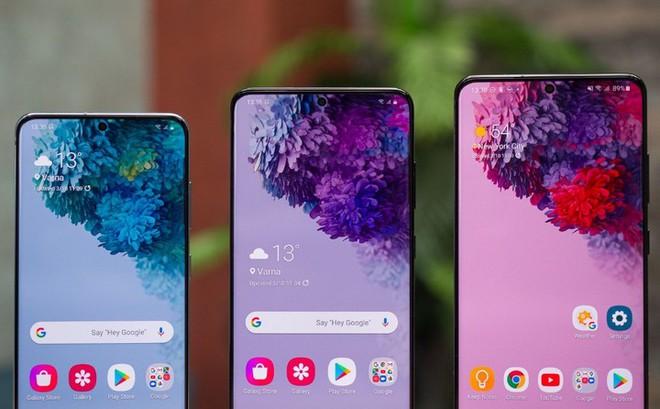 Samsung giảm hơn một nửa sản lượng smartphone trong tháng Tư vì sợ thừa cung và tránh tồn kho quá nhiều - Ảnh 2.
