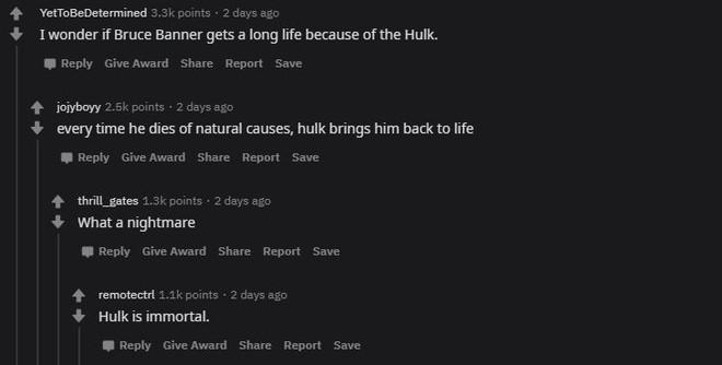Fan trổ tài photoshop biến Avengers thành hội người cao tuổi, Cap vẫn đẹp lão không kém phiên bản chính chủ của Marvel - Ảnh 3.