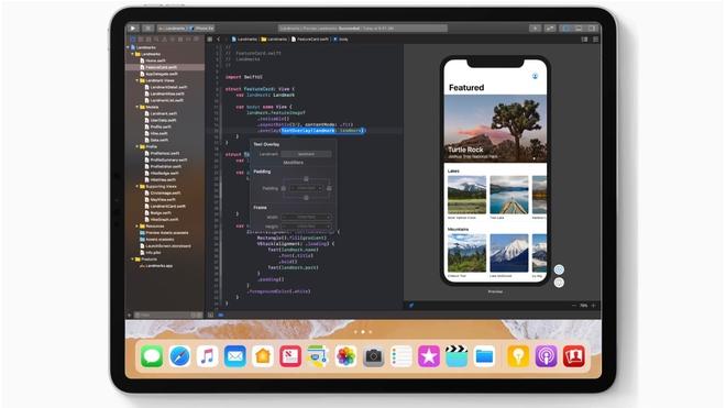 Nếu tính năng này là thật, Apple sẽ nâng iPad lên một tầm cao mới - Ảnh 2.