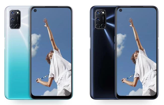 OPPO A52 ra mắt: Snapdragon 665, pin 5000mAh, 4 camera sau, giá 5.3 triệu đồng - Ảnh 3.