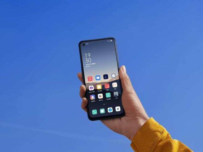 OPPO A52 ra mắt: Snapdragon 665, pin 5000mAh, 4 camera sau, giá 5.3 triệu đồng - Ảnh 1.