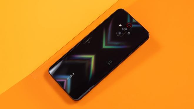 Nubia Play 5G ra mắt: Màn hình 144Hz, Snapdragon 765G, pin 5100mAh, giá từ 7.9 triệu đồng - Ảnh 2.