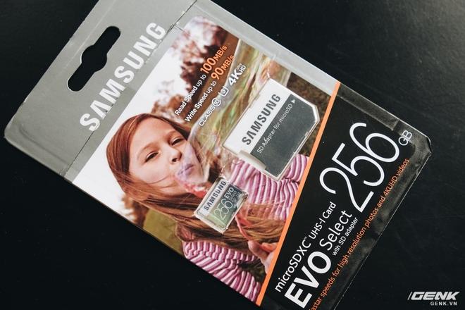 Thẻ nhớ nhái tràn ngập Shopee: 1TB chỉ 100.000 đồng, vẫn được nhiều người đánh giá 5* - Ảnh 3.