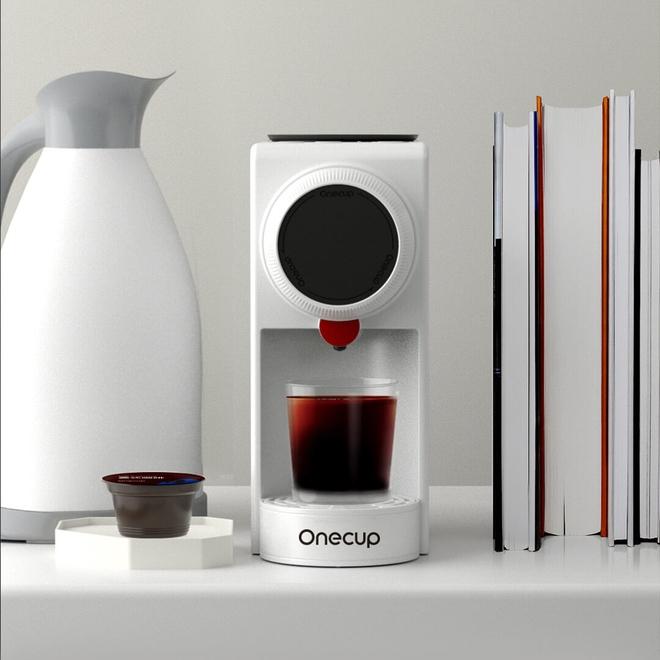 Xiaomi ra mắt máy pha cà phê, trà sữa, sữa đậu nành, giá 1.7 triệu đồng - Ảnh 2.