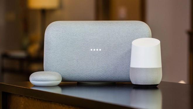 Google cuối cùng cũng cho phép người dùng tùy chỉnh độ thính tai của loa thông minh Google Home - Ảnh 1.
