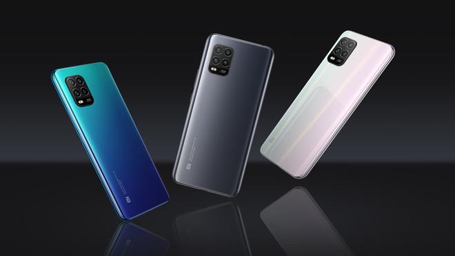 Xiaomi sắp ra mắt smartphone 5G giá rẻ nhất thế giới, chỉ hơn 3 triệu đồng - Ảnh 3.