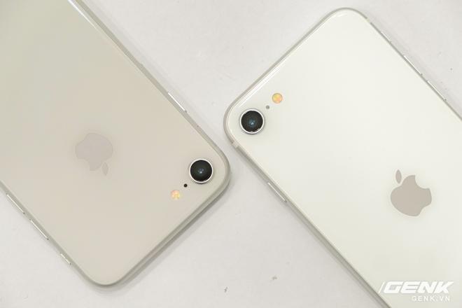 Cận cảnh iPhone SE 2020 đầu tiên tại Việt Nam: Thiết kế giống iPhone 8, giá từ 12.7 triệu đồng - Ảnh 12.
