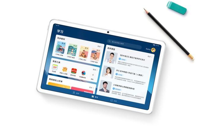 Huawei MatePad ra mắt: Kirin 810, pin 7210mAh, tương thích bút cảm ứng, giá từ 6.3 triệu đồng - Ảnh 5.